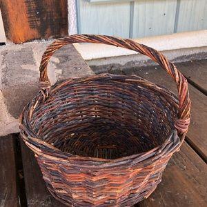 """""""Indian Corn Easter"""" Basket"""